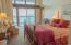 301 Otter Crest Dr, #360-1, 1/12th, Otter Rock, OR 97369 - Bedroom  to deck