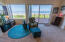 4175 Hwy 101 N, F-3, Depoe Bay, OR 97341 - Living area view