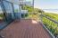 4175 Hwy 101 N, F-3, Depoe Bay, OR 97341 - New deck looking north