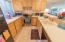 4175 Hwy 101 N, F-3, Depoe Bay, OR 97341 - Open Concept Kitchen