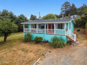 5475 3rd St NW, Tillamook, OR 97141 - Street View