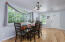 5925 Balboa Ave, Lincoln City, OR 97367 - Dining room