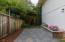 5925 Balboa Ave, Lincoln City, OR 97367 - Private patio