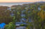 5925 Balboa Ave, Lincoln City, OR 97367 - Aerial view
