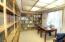 569 SW 2nd St, Newport, OR 97365 - Library