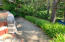 3278 SW Beach Ave, Lincoln City, OR 97367 - Path to back yard