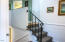 3278 SW Beach Ave, Lincoln City, OR 97367 - Stairs