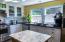 3278 SW Beach Ave, Lincoln City, OR 97367 - Sunny kitchen