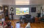 3278 SW Beach Ave, Lincoln City, OR 97367 - Living room facing West