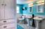 3278 SW Beach Ave, Lincoln City, OR 97367 - Main bath sinks