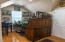 3278 SW Beach Ave, Lincoln City, OR 97367 - Bedroom 1 upstairs
