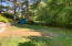 3278 SW Beach Ave, Lincoln City, OR 97367 - Back yard shed