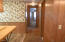 162 NW 56th St, Newport, OR 97365 - hallway view