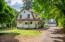 710 N Bay Blvd, Toledo, OR 97391 -  home & detached garage/loft