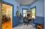 710 N Bay Blvd, Toledo, OR 97391 - Again downstairs bedroom
