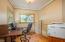 710 N Bay Blvd, Toledo, OR 97391 - Downstairs bedroom