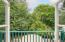 710 N Bay Blvd, Toledo, OR 97391 - French Doors & balcony