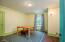 710 N Bay Blvd, Toledo, OR 97391 - Upstairs bathroom & pedalstool sink