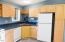 1630 SE Alder Way, Toledo, OR 97391 - kitchen