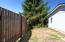 1630 SE Alder Way, Toledo, OR 97391 - left side of home
