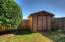 5194 NE 50th St, Neotsu, OR 97364 - shed