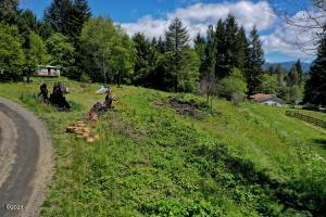 Lot 6 Toad Hill Ct., Otis, OR 97368