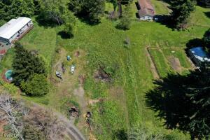 LOT 6 Toad Hill Ct., Otis, OR 97368 - Aerial 2