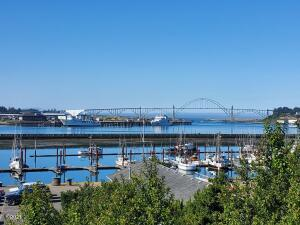 854 SE 5th St, Newport, OR 97365 - View