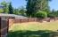 4125 NE C Ave, Neotsu, OR 97364 - Back yard garden area
