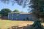 4125 NE C Ave, Neotsu, OR 97364 - Back yard