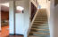 4125 NE C Ave, Neotsu, OR 97364 - Stairs from entry