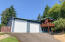 4125 NE C Ave, Neotsu, OR 97364 - View from C ave