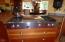 1435 NE Wagon Rd, Toledo, OR 97391 - Wolf propane cooktop