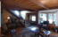 1435 NE Wagon Rd, Toledo, OR 97391 - From dining toward entry