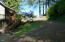 1435 NE Wagon Rd, Toledo, OR 97391 - Up the driveway