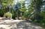 1435 NE Wagon Rd, Toledo, OR 97391 - Entering the property