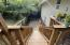 5925 Balboa Ave, Lincoln City, OR 97367 - Deck to patio