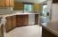 1525 SW Fairway Dr, Waldport, OR 97394 - kitchen area