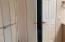1525 SW Fairway Dr, Waldport, OR 97394 - master closet