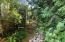 1525 SW Fairway Dr, Waldport, OR 97394 - Side yard -