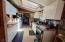 955 NE Mill St, B4, Waldport, OR 97394 - Kitchen