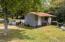 1035 NW Art St, Seal Rock, OR 97376 - Garage