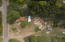 1035 NW Art St, Seal Rock, OR 97376 - Aerial