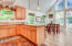 170 Seagrove Loop, Lincoln City, OR 97367 - Kitchen w/ dining room view