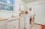 170 Seagrove Loop, Lincoln City, OR 97367 - Laundry room w/ garage access