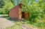 1642 Little Switzerland Rd, Tidewater, OR 97390 - Shed