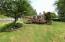 255 NE 122nd St, Newport, OR 97365 - yard