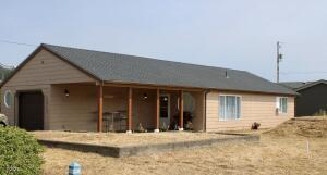 2013 NW Mackey St, Waldport, OR 97394 - West Exterior