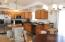 2013 NW Mackey St, Waldport, OR 97394 - Dining to Kitchen