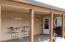 2013 NW Mackey St, Waldport, OR 97394 - Covered Patio